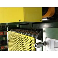 China Double Layer Cold Roll Forming Machine Pass CE And ISO Automatic Control on sale