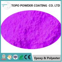 China Metal Gate Epoxy Polyester Powder Paint, RAL 1019 Coloured Powder Paint on sale