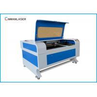 Quality 80w / 130w Cnc Laser Cutting Machine 1390 for making wedding dress invitation card for sale