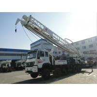 Quality Especially popular!! BZCY600BZY(600m) Diesel Power Type truck mounted water well drilling rig for sale