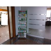Quality Eco - friendly Convenience Store Racks and shelf for Baby Carrier and Baby Playpen for sale