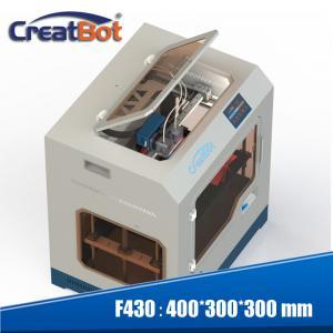 Buy Big CreatBot 3D Printer PEEK ULtem Printing Machine 110V / 220V Voltage at wholesale prices