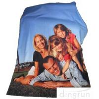Quality Soft Family Beach Towel Custom Printed Beach Towels AZO Free Eco Friendly for sale