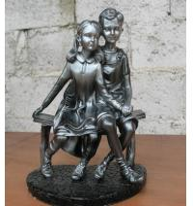 China Resin Gift Figurine on sale