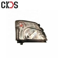 Quality HCKSFS Hino 300 Truck Head Lamp Hino Body Parts for sale