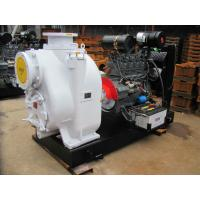 China 8 inch Water Stainless steel Self-priming pump on sale