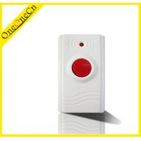 Wireless Panic / Emergercy button for GSM Security Alarm System