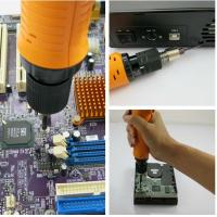 Quality Electric Screwdriver Torque Electric Screw Driver For Electronic Production Line for sale
