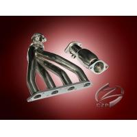 China Exhaust Headers (CZP-H022) for BMW Mini Cooper V2 Header on sale