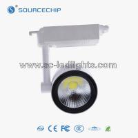 Quality LED track light 30w China manufacturer for sale