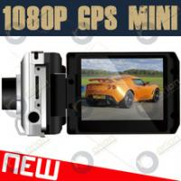 Quality mini F900 Car digital camera(HD1080p/GPS/G-Sensor/2.0 inch)DVR-M22 for sale