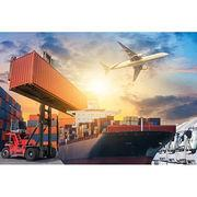 Quality Air And Ocean Sea Freight Forwarder Express Service To Paraguay for sale