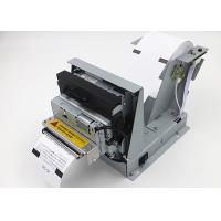 Quality USB Kiosk 80 mm Impact Dot Matrix Printer Supported multiple languages for sale