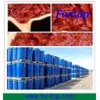 Quality Fresh Tomato Paste in Drum for sale