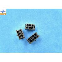 Quality 3.0mm Pitch Board In Connector, Wafer Connector Tin-Plated Foot Dual Row Header for sale