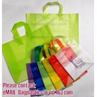 China Biodegradable shopping bags, Degradable Shopping Bags, compostable shopping bags on sale