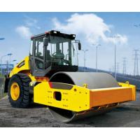 Quality Heavy Duty Road Maintenance Machinery Single Drum Vibratory Road Roller for sale