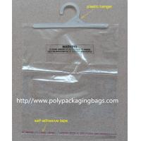 Quality Professional Flexible Packaging Poly Bags Custom Shopping Bags for sale