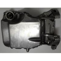 Quality Saudi Arabia Market Honda Accord Engine Oil Pan Assy With Long Hose Component for sale