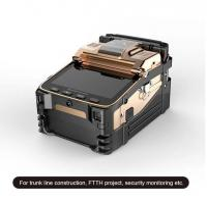 Quality Industrial Fiber Optic Welding Machine FTTH Fiber Optic Fusion Splicing Machine for sale