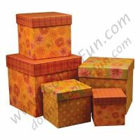 Quality Cheap Paper Boxes from China Manufacturer for sale