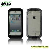 Quality water Proof case for iphone 5 for sale