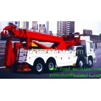 Quality SINOTRUCK 28TON/28000KG ROAD WRECKER hot sale for sale