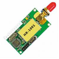 Quality Wireless RF Data Module 433MHz RS232,RS485,TTL interface HR-1001 for sale