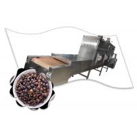 Quality Automatic Microwave Spice Dryer Machine , Industrial Sterilization Equipment for sale