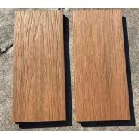 Quality China Popular Capped composite Outdoor decking board for sales online |High quality WPC decking for sale