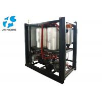 Quality Molecular Sieve Desiccant Bed Dryer Electricity Heating Source CE Approved for sale