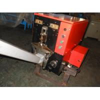 China Steel / Aluminum Pipe Roll Forming Machine For Downspout Elbow on sale