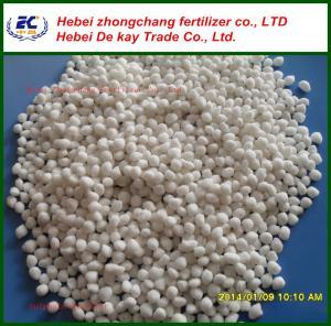 China Zhongchang ammonium sulphate,granular ammonium sulphate, white ammonium sulphate on sale