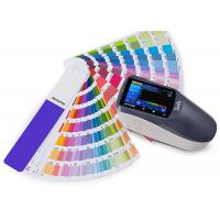 High Accuracy Color Measuring Spectrophotometer YS3060 Stable Multi-functional Chroma Meter