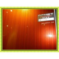 Quality cabinet door panel from high gloss acrylic mdf for sale