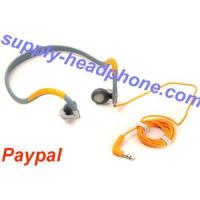 China Cheap Sennheiser hang eat Headphones, Top Quality Earphones, Paypal on sale