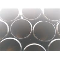 Quality ERW Electric Resistance Welded Steel Pipe For Underground With Increasing The Abrasion Resistance for sale