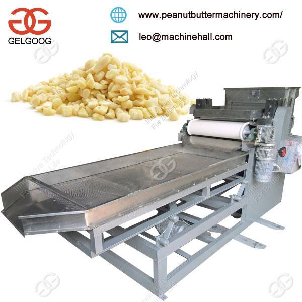 Peanut Chopping Dicing Machine