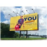 Quality 2mm 3mm 4mm Acp Aluminum Composite Panel Digital Printing Advertisement Signboard for sale