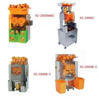 Buy cheap Lemon Juice Extractor Commercial Orange Juice Machine High Yield 2000E-2 from wholesalers