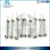Quality Optical Fiber Cable OPGW Price/Aerial & Overhead OPGW fiber Ground Wire cable for sale