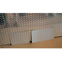 Quality thin aluminum diamond plate for building for sale
