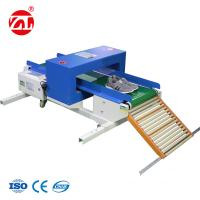 China Super Anti - Interference Production Line Pipeline Metal Detector For Shoe , Clothes on sale