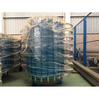 Quality Customized glass lined plate type tank heat exchanger , glass lined equipment for sale