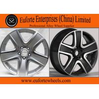 Buy cheap Car TIGUNA Replica European Wheel 18 Inch Alloy Wheels 5 Hole Professional from Wholesalers