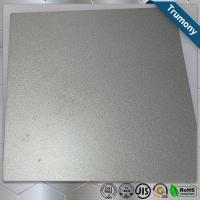 Quality Building Stainless Steel Composite Panel Mill Finished Fireproof B1 Core for sale