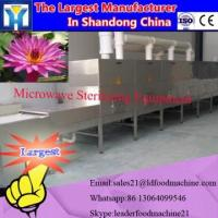 China High quality machine, Commercial peanut butter machine   microwave drying machine    microwave vacuum drying on sale