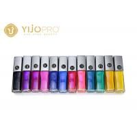 Quality Colored Permanent Makeup InkFor Body Art Tattoo Fast Coloring No Toxicity for sale