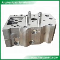 Buy Cummins K50 Diesel Engine Cylinder Head / 3068401 Truck Cylinder Heads at wholesale prices