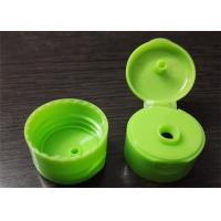 Quality Flip top bottle cap 28/410 for  body lotion shapoo cap pp cap for sale